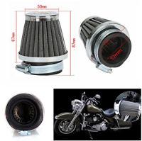 4x 52mm Universal Motorcycle Air Filter For Yamaha XJ650 XJ750 MAXIM XJ750R SECA