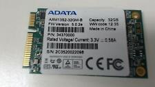 ADATA 32GB MINI SOLID STATE HARD DRIVE CARD - AXM13S2-32GM-B