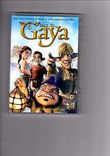 Back to Gaya / (WB) DVD #11262