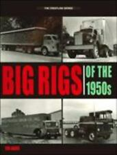 Big Rigs of the 1950s (Crestline)-ExLibrary