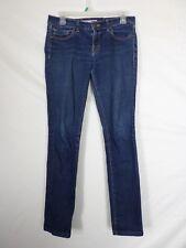 J Brand Womens Jeans Size 28 (29x30.25) Skinny Medium Wash Cotton Stretch