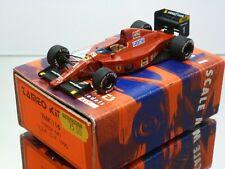 TAMEO TMK116 FERRARI 641 - GP USA 1990 - ALAIN PROST -F1 RED 1:43 - VERY GOOD IB