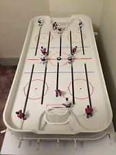 Wayne Gretzky Overtime Table Hockey Game with Montreal Los Angeles Kevin Sports