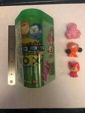 Toy Game Gogo Crazy Bones Evolution Box with 3 Gogo