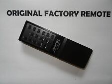 KENWOOD RC-P3020 AUDIO SYSTEM  REMOTE CONTROL
