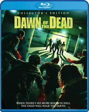 Dawn Of The Dead [New Blu-ray] Collector's Ed, Widescreen, 2 Pack