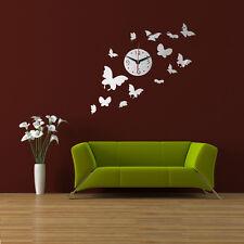 digitale markenlose moderne wanduhren fürs arbeitszimmer | ebay