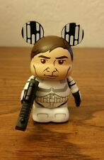"Disney World Vinylmation Park 3"" Star Wars 5 Han Solo Stormtrooper Non Variant"