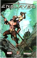 ENSLAVED ODYSSEY TO WEST SDCC SAN DIEGO COMIC CON GIVEAWAY PROMO VARIANT