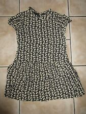 Robe bicolore Bonpoint taille 12 ans