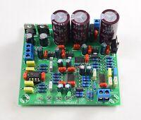 Hifi CS8416+AK4396+NE5532P DAC board /kit 24 BIT 192K audio decoder