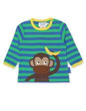 Toby Tiger Monkey Tee
