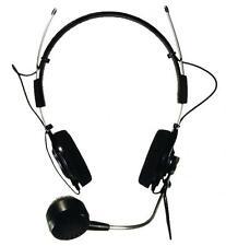 Heil Sound BM-10-DYNAMIC Headset & boom mic, Rag-chew, Dynamic