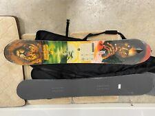 Vintage K2 Bob Marley Snowboard - Brand New