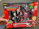 Hasbro Transformers Energon Command Class Quickstrike Misb New Old Stock For Sale