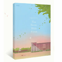 Bangtan Boys BTS A Supplementary Story You Never Walk Alone GRAPHIC LYRICS Vol.1