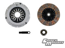 Clutchmasters FX400 for 05-11 for Toyota Tacoma Tundra FJ 4.0L HD Lined Disc