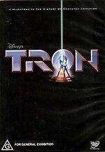 Tron (The Original Classic) * NEW DVD * Jeff Bridges Bruce Boxleitner disney
