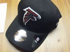 New Era Hat 9 Forty Adjustable Atlanta Falcons Mercedes Benz Inaugural Game 7/11