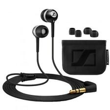 Sennheiser cx300ii In-Ear only Headphones - Black USED FREE SHIPPING