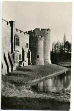 Maidstone Kent-Allington Castle postcard