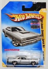 Hot Wheels 2008 todos Stars 1965 Pontiac GTO #30/36