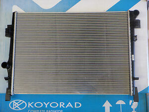 Radiator For Dodge Journey JC petrol/Diesel Auto 08- Fiat Freemont 2012 KOYO