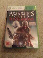 Assassin's Creed: Revelations -- Collector's Edition (Microsoft Xbox 360, 2011)