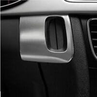 Audi Schlüsselloch Abdeckung Rahmen Blende Schlüssel Zündung  A4 A5 B8