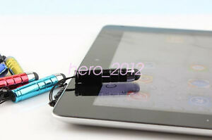 10pcs Touch Screen Pen Stylus Universal For Samsung Tablet Phone PC