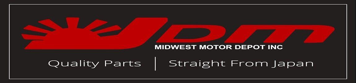 Jdm Midwest Motor Depot