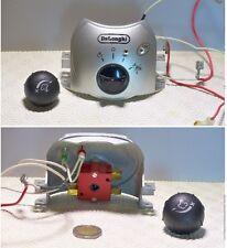 Pannello frontale macchina da caffè espresso DeLonghi
