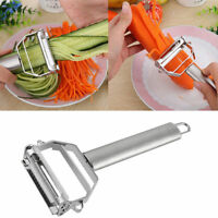 Stainless Steel Cutter Knife Graters Vegetable Cooking Kitchen Tools Accessories