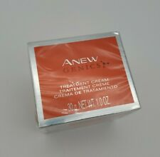 New Avon Anew Genics Face Treatment cream - full size - 1.0 oz