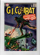 G.I. COMBAT #119 - Grade 6.0 - Silver Age Russ Heath cover!