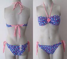 NEW Calzedonia bikini swimsuit M