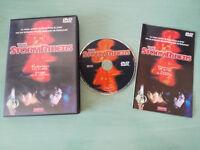 THE STORMRIDERS STORM RIDERS EKIN CHENG DVD + EXTRAS ESPAÑOL CANTONES