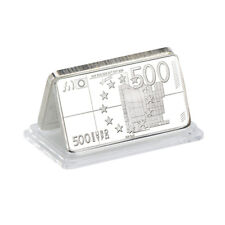 WR Europe 500 Euro Note Silver Foil Bullion Art Bar Business Promotional Gifts
