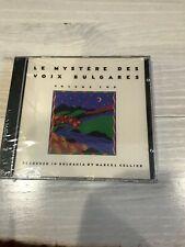 MYSTERE DES VOIX BULGARES - Le Mystere Des Voix Bulgares, Vol. 2 - CD NEW sealed