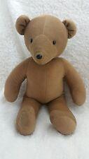 LUDWIG VON BEARTOVEN NORTH AMERICAN BEAR CO 1979 Vintage Plush Teddy Bear