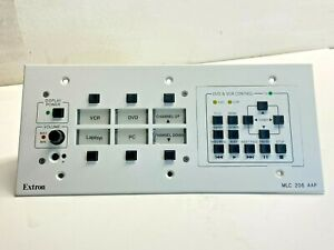 Extron MLC 206 AAP MediaLink Controller @AR565