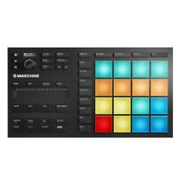 Native Instruments Maschine Mikro MK3 Groove Production Studio USB Controller