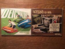 Deichkind [2 CD Maxi] Weit weg  + Bon Voyage