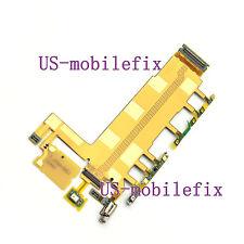 US Main Volume+Power button Flex Cable For Sony Xperia Z3 D6653 D6603 D6616