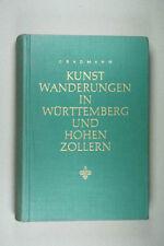 Kunstwanderungen in Württemberg und Hohenzollern