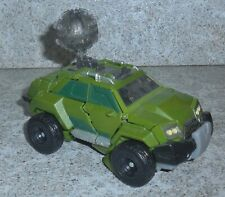 Transformers Prime Robots In Disguise BULKHEAD Custom Voyager RID