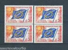 FRANCE SERVICE - 1963-71 YT 30 paires - TIMBRES NEUFS** LUXE