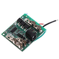 5S 18V 21V 20A Battery Charging Protection Board Protection Circuit BoaJBMWUS