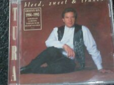 WILL TURA - BLOED, ZWEET & TRANEN (1995) La Melodia (remix), Ik hoor je toe...