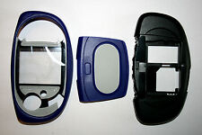 Gehäuse für Nokia N-Gage QD blau komplett